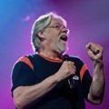 Bob Seger at Quicken Loans Arena
