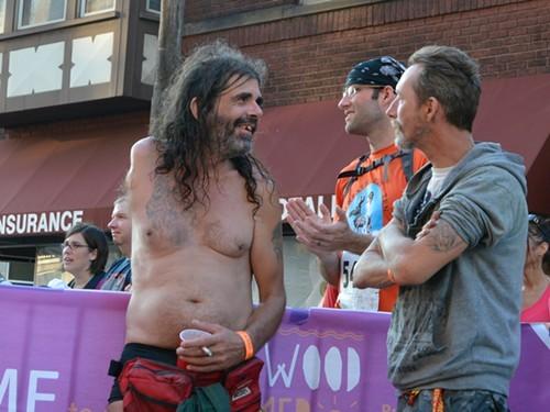 Bob Toomey at the 2013 Lakewood Summer Meltdown