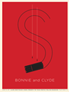 Bonnie and Clyde by Jason Munn