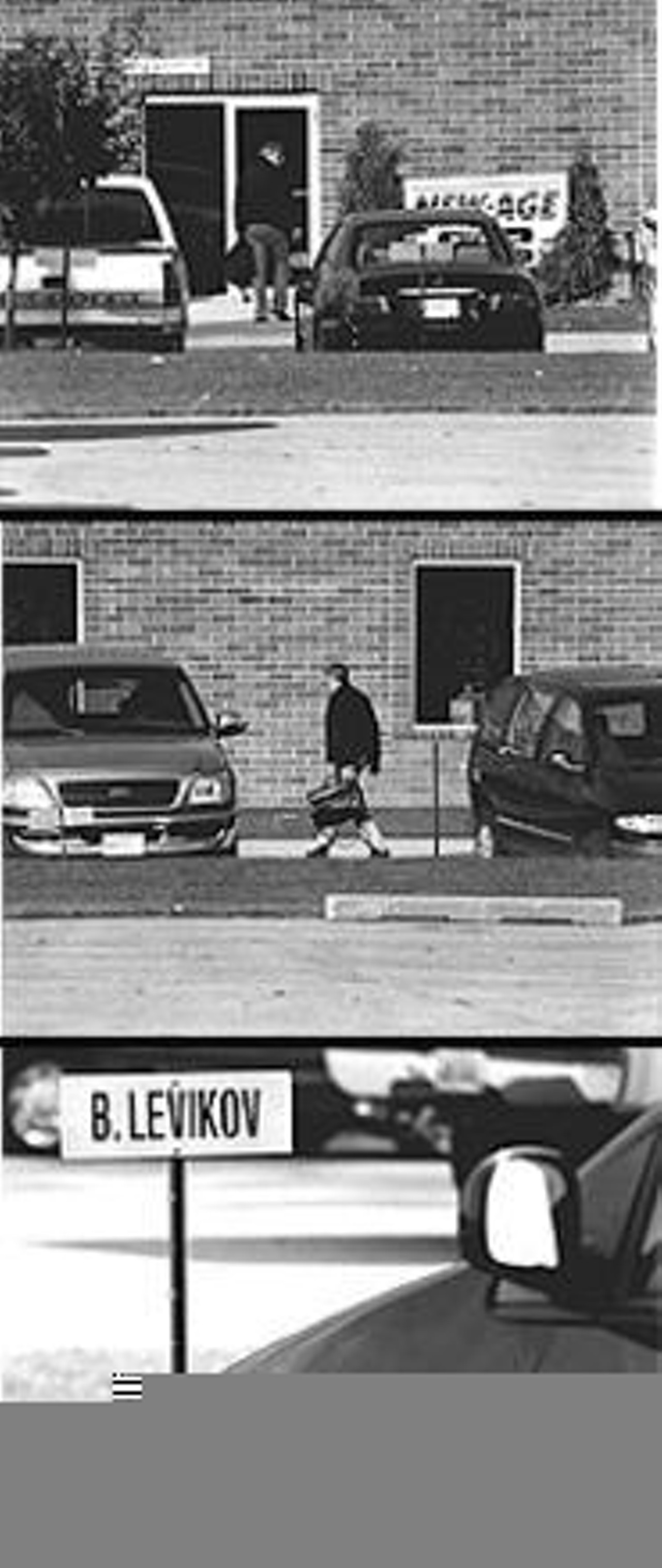 Comrades in Crime | News Lead | Cleveland | Cleveland Scene