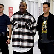 Boys will be boys in <i>Street Kings</i>&#146; shallow look at dirty police