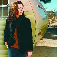 Brandi Carlile's second album, The Story, should help her upgrade to a condo.