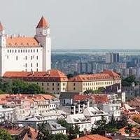 Cleveland's Sister Cities Bratislava, Slovakia