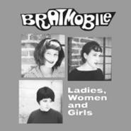 Bratmobile is ready for a new generation of grrrls.
