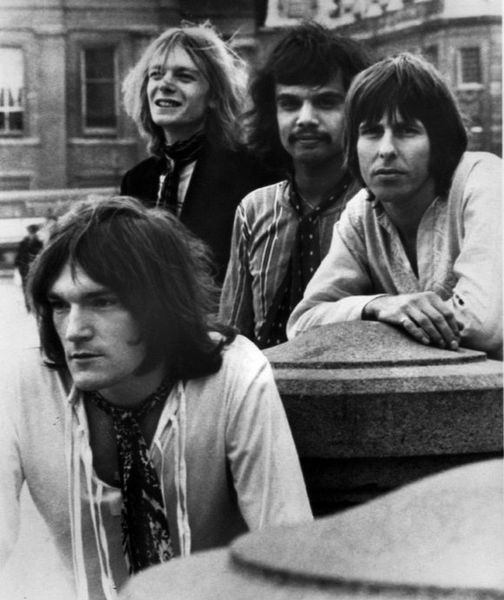 Brian Auger - PHOTO VIA WIKIMEDIA