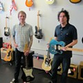 Bring the Noise: Not Just Another Music Shop, Guitar Riot Caters to the Serious Shredder