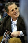 """Brown """"should get a lot more credit than he seems to get,"""" says owner Dan Gilbert. """"A lot more. It's just crazy."""""""