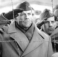 Bruce Willis dons his serious face as Colonel McNamara.