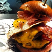 BSpot Honored for Best Bacon Burger in the U.S.