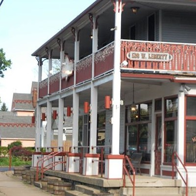 9 Haunted Northeast Ohio Restaurants