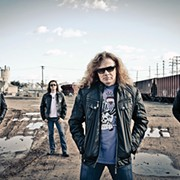 Bulletproof: Megadeth's Dave Mustaine Takes Criticism in Stride