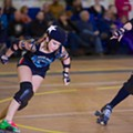 The Derby League Formerly Known as Burning River Roller Girls Announces Changes for 2015
