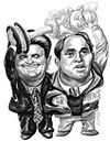 Butch Davis & Carmen Policy: They've freed up your Sunday afternoons until 2011.