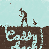 30 Incredible Movie Poster Recreations From Your Favorite Hollywood Hits Caddyshack by Dan Norris Photo Courtesy of Matthew Chojnacki