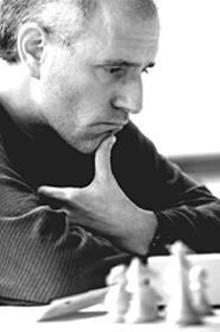 WALTER  NOVAK - Calvin Blocker is Ohio's only native international master.