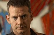 Campbell Scott is outstanding as a good-guy Hollywood exec who ends up in a very dark place.