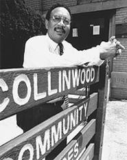 Can Wallace Floyd save the Collinwood Community Services Center? - WALTER  NOVAK