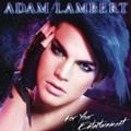 CD Review: Adam Lambert