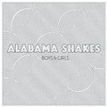 CD Review: Alabama Shakes