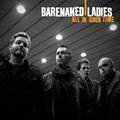CD Review: Barenaked Ladies