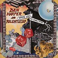 CD Review: Ben Harper and Relentless7