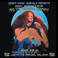 CD Review: Big Brother and the Holding Company Featuring Janis Joplin