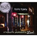 CD Review: Blue Lunch
