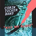 CD Review: Corin Tucker Band