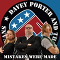 CD Review: Davey Porter and 
