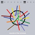 CD Review: Depeche Mode