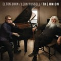 CD Review: ELTON JOHN/LEON RUSSELL
