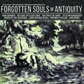 CD Review: Forgotten Souls of Antiquity