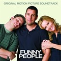 CD Review: Funny People Soundtrack