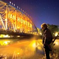 CD Review: Ian Hunter