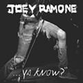 CD Review: Joey Ramone