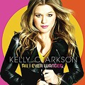 CD Review: Kelly Clarkson