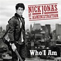 CD Review: NICK JONAS & THE ADMINISTRATION