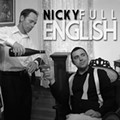 CD Review: Nicky English