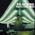 CD Review: Noel Gallagher's High Flying Birds