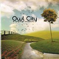 CD Review: Owl City