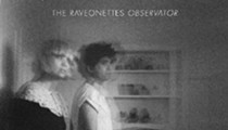 CD Review: Raveonettes