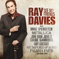 CD Review: Ray Davies