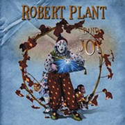 CD Review: Robert Plant