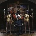 CD Review: Santigold