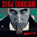 CD Review: Serj Tankian