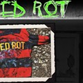 CD Review: Shred Rot