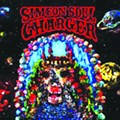 CD Review: Simeon Soul Charger