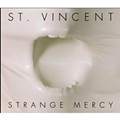 CD Review: St. Vincent