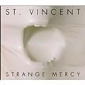 CD Review: St. Vincent