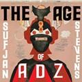 CD Review: SUFJAN STEVENS